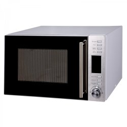 Russell Hobbs 30LTR Electronic Oven Silver