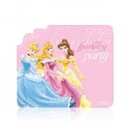 Disney Princess Mouse Pad Retail Packaged   Product Overview The Princess Mousepads Inspired From The Movie Franchise Based On T