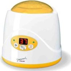 Beurer Baby Food And Bottle Warmer By 52 Digital Display