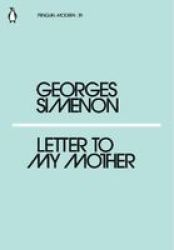 Letter To My Mother Paperback