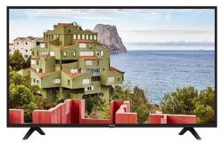 Hisense 43 Inch LED Backlit Full High Definition Tv - 1920 X 1080 Resolution Smooth Motion Rate 50HZ Display Ratio 16:9 2 X HDMI 2X USB Contrast Clone