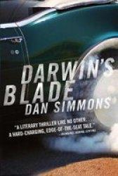 Darwin& 39 S Blade Paperback