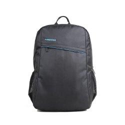 Kingsons Spartan Series 15.6 Laptop Backpack - Black