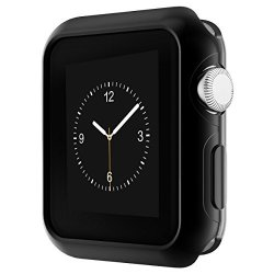 HOCO Tpu Protective Case For Apple Watch Iwatch Series 2 Plating Cover Shell Bumper Case Screen Prot