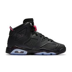 BuyOut Online Nike Jordan Kids Air Jordan 6 Retro Bg Basketball Shoe - 6 UK 24281a860
