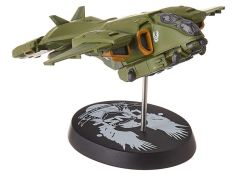 Deluxe: Halo - 6 Replica - Unsc Pelican Dropship Statue