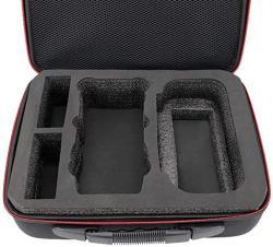 USA Hongyi Handbag Carry Bag Storage Bag For Xiaomi Fimi X8SE Drone - Black Carrying Case