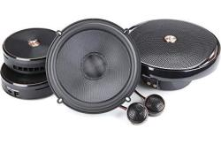 "Infinity Kappa 60CSX 6.5"" 2-WAY Component Speaker System"