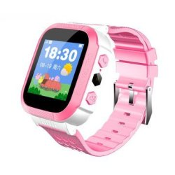 Sony Bakeey Anti-lost Kid Smart Watch Gps Tracker Sos Call Children Watch Phone