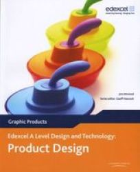 A Level Design And Technology For Edexcel