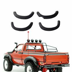 INJORA 1:10 Scale Rubber Fender Flares For Rc Crawler Tamiya Hilux TF2  Mojave Body Parts | R907 00 | Dolls | PriceCheck SA