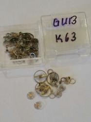 WATCH Parts Glashtte Kaliber 63 In A Box -maker Treasures