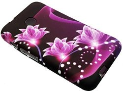 competitive price 7ee62 bd82d PT For Tracfone Alcatel Pixi Unite A466BG Soft Flexi Tpu Skin Protective  Case Phone Cover + Gift Stand Tpu Purple Lotus | R535.00 | Cellphone ...