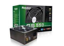 Huntkey Power Supply Gs 550 450W 12CM Fan