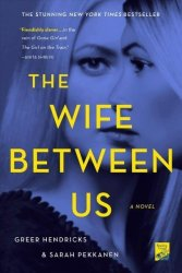 The Wife Between Us Paperback