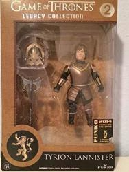 Sdcc 2014 Exclusive Tyrion Game Of Thrones Legacy Collection Action Figure