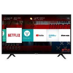 "HISENSE - 32""HD Smart Television"