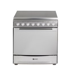 Zero 6 Plate Stainless Steel Gas Stove