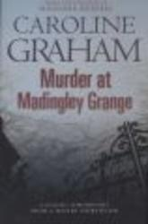 Murder at Madingley Grange Paperback