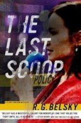 Last Scoop Hardcover