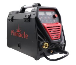 PINNACLE Migarc 200 Mig - Arc - Tig Welding Machine