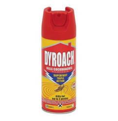 Dyroach Insect Spray Cockroach 1 X 300ml