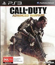 Deals On By Activision Call Of Duty Advanced Warfare Ps3 Region Free Version Compare Prices Shop Online Pricecheck
