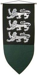 Knights Edge Richard The Lionheart Banner