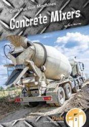 Concrete Mixers Paperback