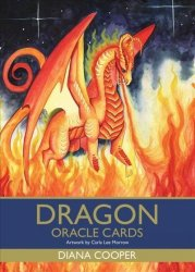 Dragon Oracle Cards Cards