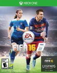 Fifa 16 - Xbox One Xbox Live Digital Download