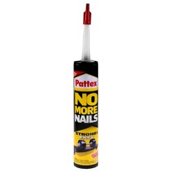 HENKELL - Pattex No More Nails
