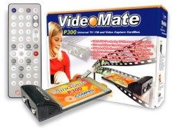 Compro Technology Inc P300 Videomate Tv Tuner