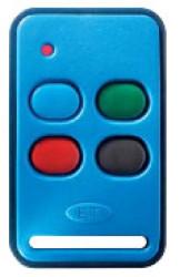 E.T. Systems Et-blu Mix 4 Button Remote - Blue
