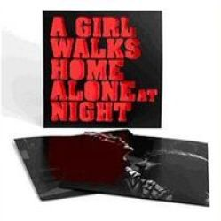 A Girl Walks Home Alone At Night Vinyl Record