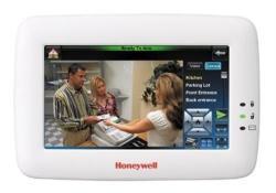 HONEYWELL Ademco Tuxwifiw Tuxedo Touch Controller W Wi-fi White 6280i 7 Screen