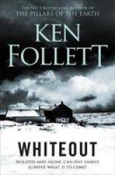 Whiteout Paperback