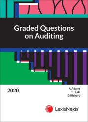 Graded Questions On Auditing 2020