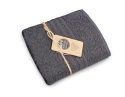 Colibri - Imperial Bath Sheet - Grey