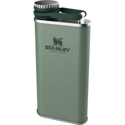 Stanley Classic Easy Fill Wide Mouth Flask 230ML - 1KGS