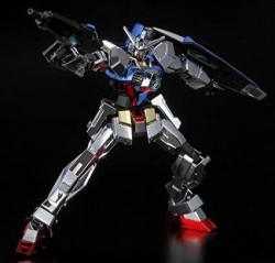 Hg 1 144 Gundam AGE-1 Normal Color Plated Ver. Gunpla Expo World Tour 2011 Exclusive Item