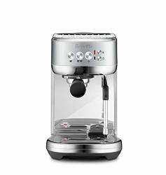 Breville BES500BSS Bambino Plus Espresso Machine Brushed Stainless Steel