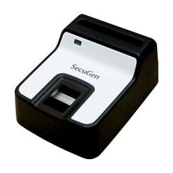 Secugen Hamster Pro Duo Sc piv USB Fingerprint And Smart Card Reader