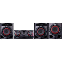 LG Xboom CJ45 Entertainment System Xboom CJ45