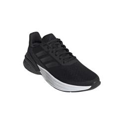 Adidas Women's Response Sr Running Shoes - Black grey