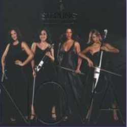 Sterling Electric Quartet - Nova Cd