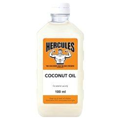 Hercules - Herc Coconut Oil 100ML