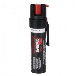 Sabre 0.75OZ Pepper Spray With Pocket Clip