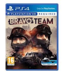 Psvr Bt - Bravo Team Psvr