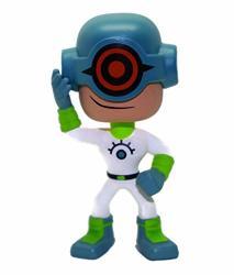 Funko Mystery MINI - Teen Titans Go - See-more 1 72 Rarity Super Rare